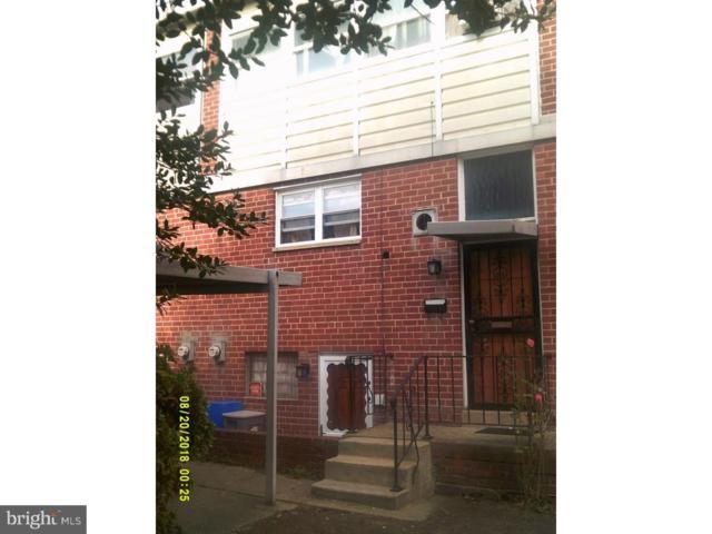 3017 S 68TH Street, PHILADELPHIA, PA 19142 (#1009949292) :: The John Wuertz Team