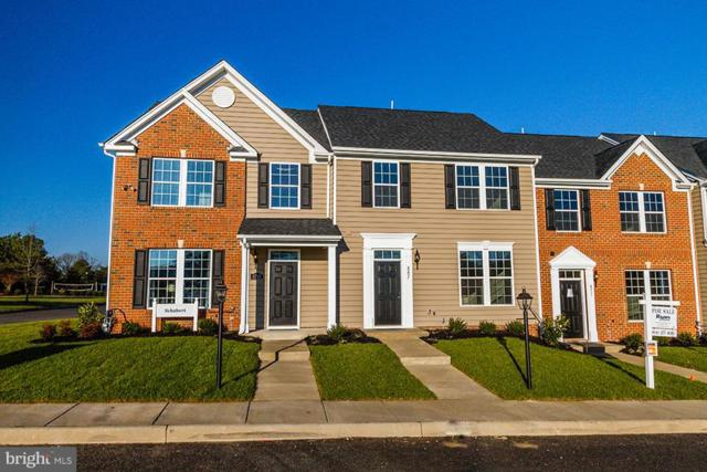 4794 Hiteshow Drive, FREDERICK, MD 21703 (#1009949294) :: Maryland Residential Team