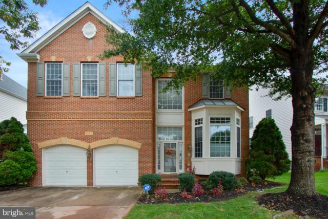 3845 Highland Oaks Drive, FAIRFAX, VA 22033 (#1009949300) :: Bruce & Tanya and Associates
