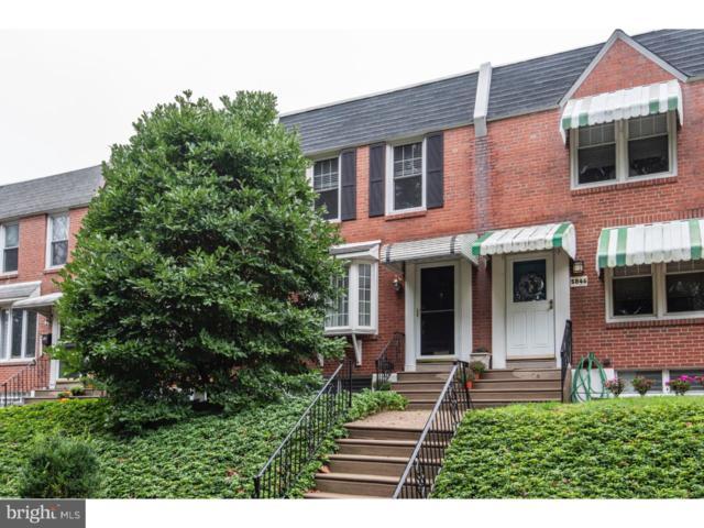 5844 Magdalena Street, PHILADELPHIA, PA 19128 (#1009949330) :: Colgan Real Estate