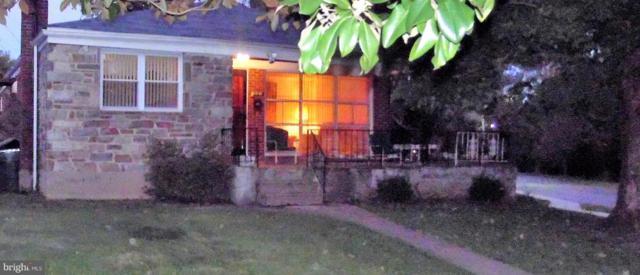 6001 Baywood Avenue, BALTIMORE, MD 21209 (#1009949374) :: Colgan Real Estate