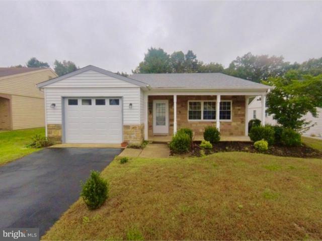 7 New Castle Drive, VINCENTOWN, NJ 08088 (MLS #1009949386) :: The Dekanski Home Selling Team