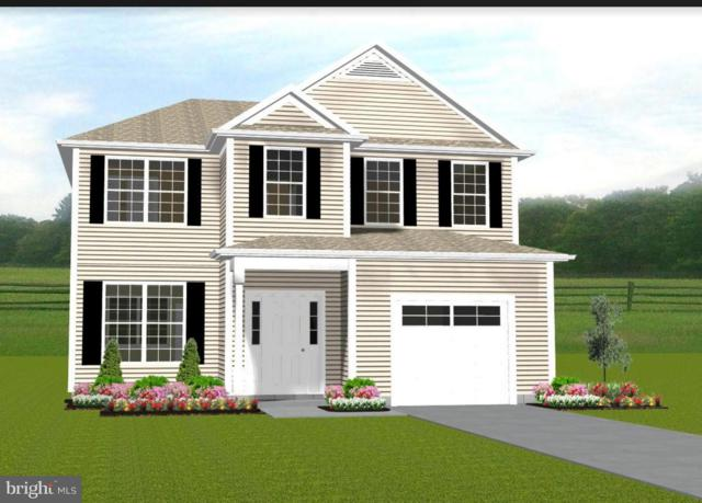 1 Stuart Place, INDIAN HEAD, MD 20640 (#1009949406) :: Maryland Residential Team