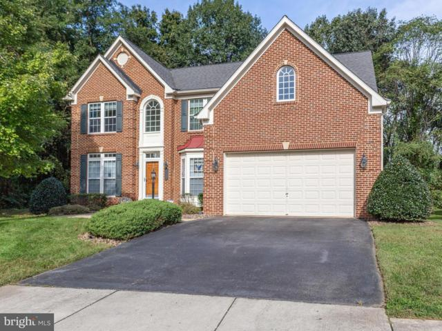 300 General Bernard Way, FORT WASHINGTON, MD 20744 (#1009949422) :: Colgan Real Estate