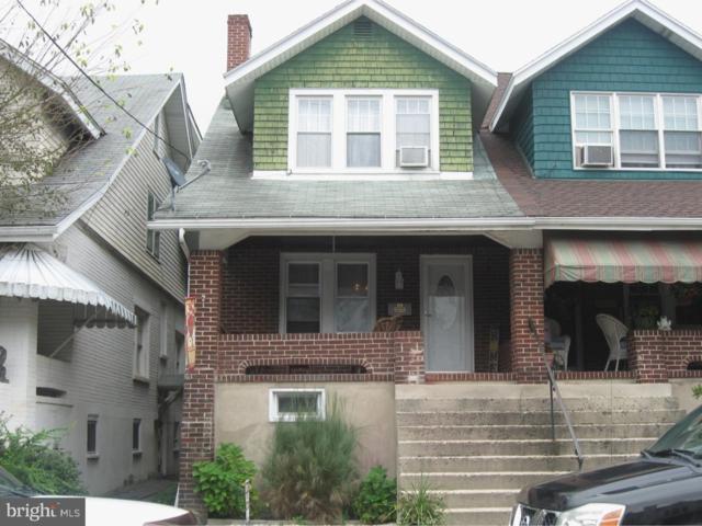 220 N 20TH Street, POTTSVILLE, PA 17901 (#1009949440) :: The Craig Hartranft Team, Berkshire Hathaway Homesale Realty