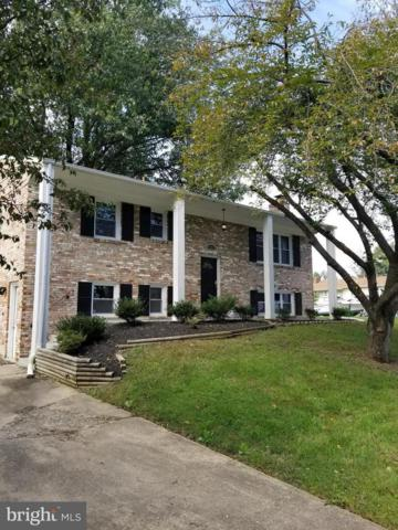7601 Locris Drive, UPPER MARLBORO, MD 20772 (#1009949464) :: Maryland Residential Team