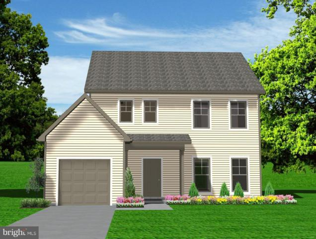 5 Stuart Place, INDIAN HEAD, MD 20640 (#1009949478) :: Maryland Residential Team