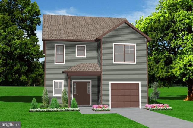 9 Stuart Place, INDIAN HEAD, MD 20640 (#1009949494) :: Maryland Residential Team