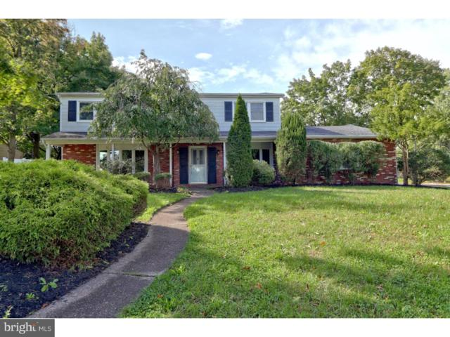 448 Suffolk Drive, CHERRY HILL, NJ 08002 (MLS #1009949520) :: The Dekanski Home Selling Team