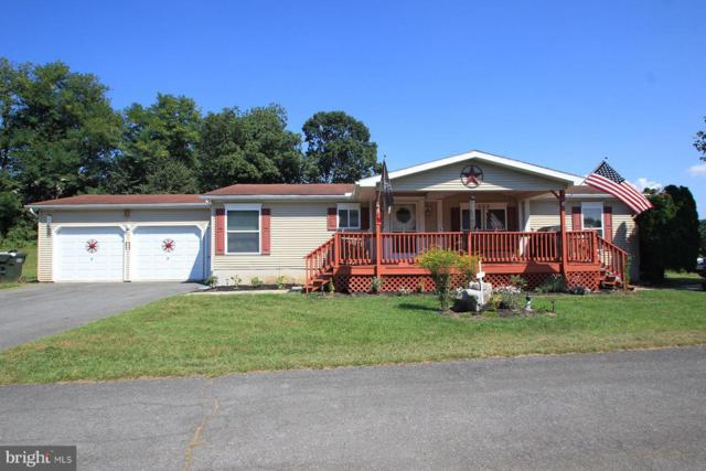 100 Rustic Drive, SHIPPENSBURG, PA 17257 (#1009949616) :: Benchmark Real Estate Team of KW Keystone Realty