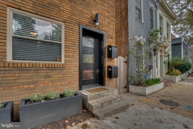 218 Patrick Street N, ALEXANDRIA, VA 22314 (#1009949632) :: Remax Preferred | Scott Kompa Group