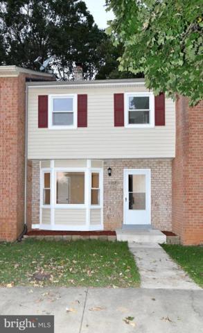 14575 Earlham Court, WOODBRIDGE, VA 22193 (#1009949640) :: Great Falls Great Homes