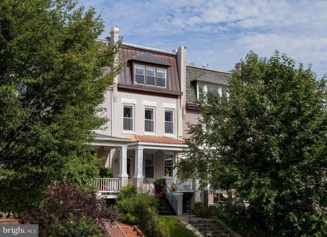 1205 Clifton Street NW A, WASHINGTON, DC 20009 (#1009949654) :: AJ Team Realty