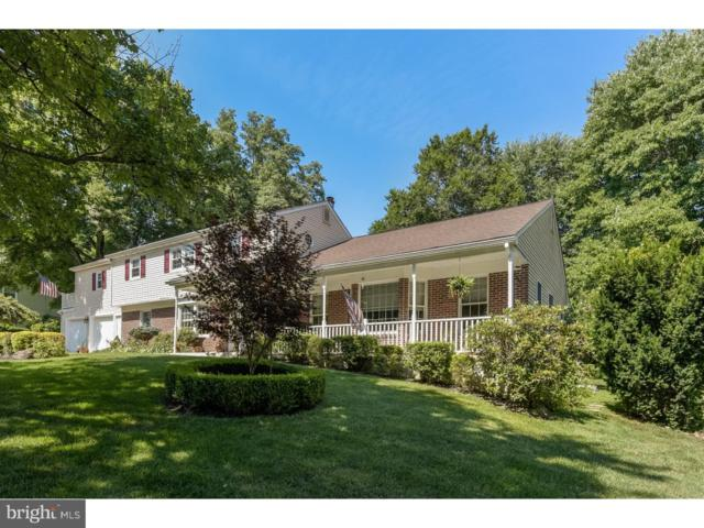 309 Glen Avenue, WEST CHESTER, PA 19382 (#1009949660) :: McKee Kubasko Group