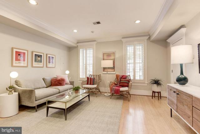 1014 Florida Avenue NE #2, WASHINGTON, DC 20002 (#1009949690) :: Browning Homes Group