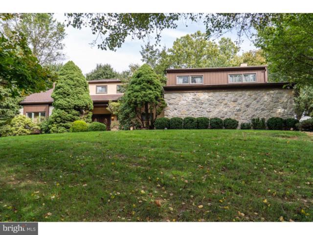 1531 Fulton Drive, AMBLER, PA 19002 (#1009949696) :: Remax Preferred | Scott Kompa Group