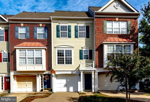 12198 Caithness Circle, BRISTOW, VA 20136 (#1009949700) :: Jim Bass Group of Real Estate Teams, LLC