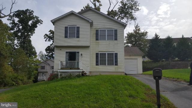 7405 Plainview Road, BALTIMORE, MD 21237 (#1009949734) :: Colgan Real Estate
