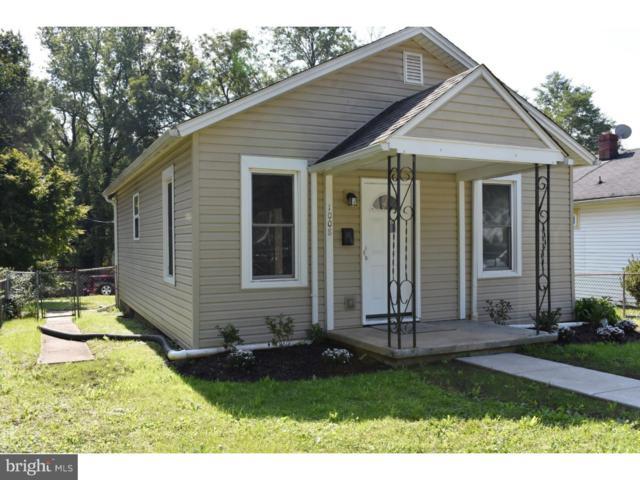 1008 Charles Street, COATESVILLE, PA 19320 (#1009949768) :: Keller Williams Real Estate