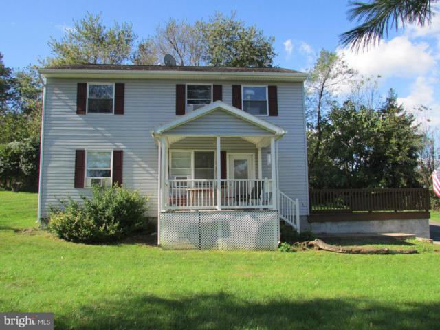 2911 Warm Springs Road, SHENANDOAH JUNCTION, WV 25442 (#1009949796) :: Pearson Smith Realty