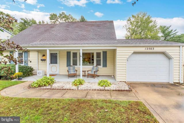 12503 Chalford Lane, BOWIE, MD 20715 (#1009949800) :: The Miller Team