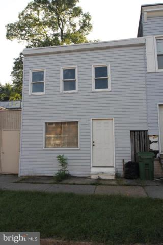 3603 4TH Street, BALTIMORE, MD 21225 (#1009949832) :: The Withrow Group at Long & Foster