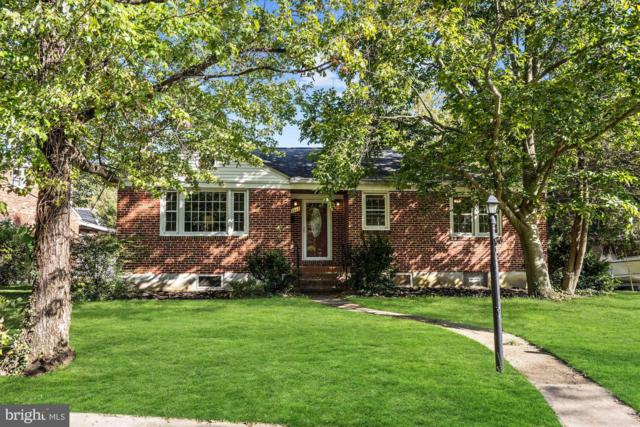 1511 Midvale Avenue, BALTIMORE, MD 21228 (#1009949874) :: Advance Realty Bel Air, Inc