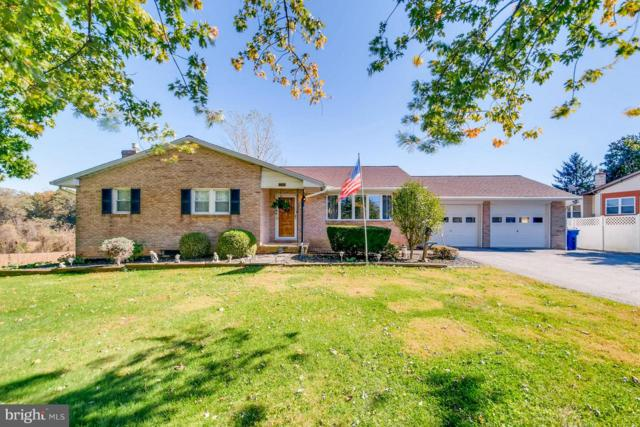 2423 Sykesville Road, WESTMINSTER, MD 21157 (#1009949876) :: The Gus Anthony Team