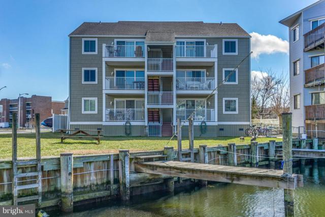 9201 Rusty Anchor Road B4, OCEAN CITY, MD 21842 (#1009949906) :: Condominium Realty, LTD