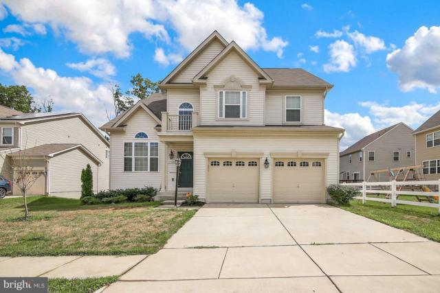 7709 Redcliff Court, GLEN BURNIE, MD 21060 (#1009949924) :: Advance Realty Bel Air, Inc
