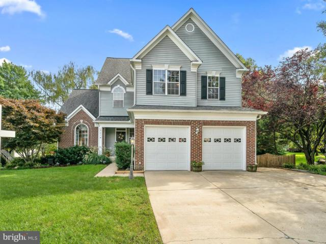 1517 Meadow Chase Drive, HERNDON, VA 20170 (#1009949930) :: The Vashist Group