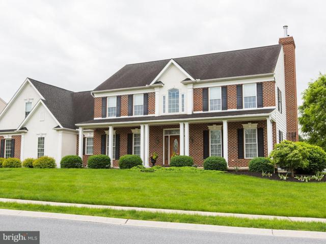 396 Ecker Drive, LITITZ, PA 17543 (#1009949954) :: Remax Preferred | Scott Kompa Group
