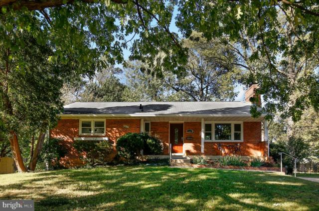 7422 Dunston Street, SPRINGFIELD, VA 22151 (#1009949960) :: Browning Homes Group