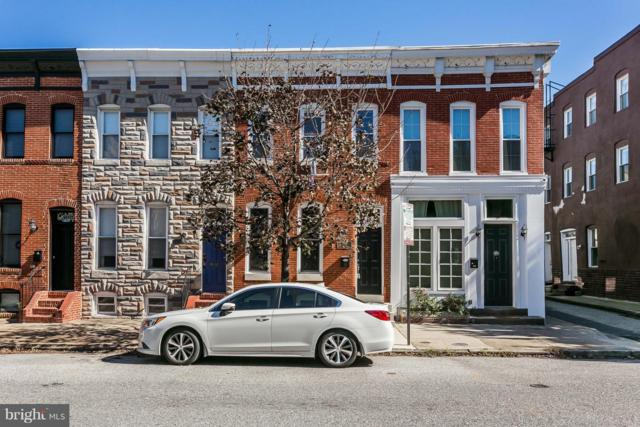 1343 S Charles Street, BALTIMORE, MD 21230 (#1009949964) :: Colgan Real Estate