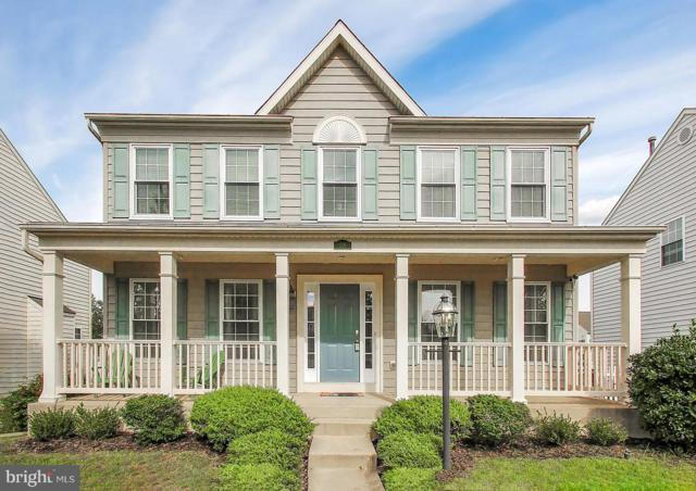 206 Seamaster Road, BALTIMORE, MD 21221 (#1009949992) :: Great Falls Great Homes