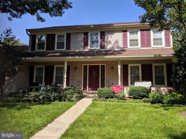 13600 Brass Harness Court, HERNDON, VA 20171 (#1009950064) :: Great Falls Great Homes