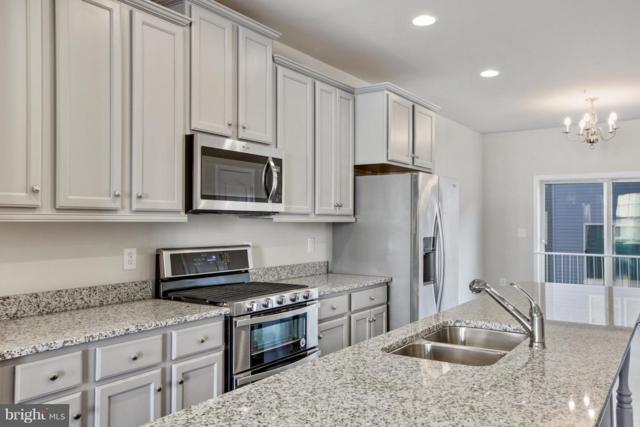 828 Jarrett Lane, GLEN BURNIE, MD 21060 (#1009950072) :: Labrador Real Estate Team