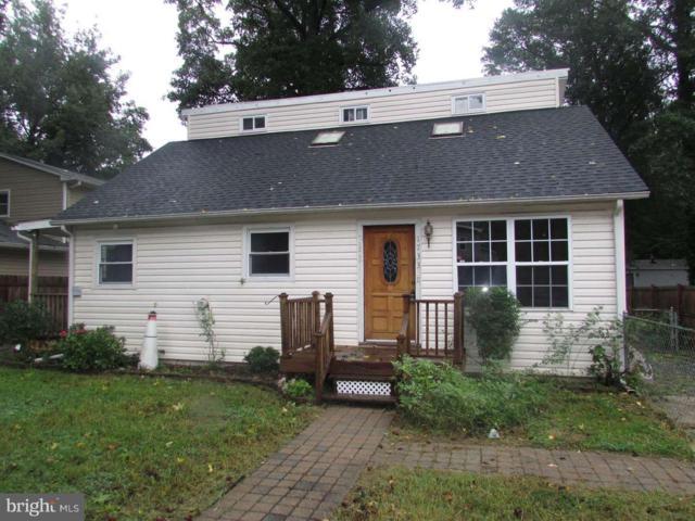 1733 Chesapeake Drive, EDGEWATER, MD 21037 (#1009950154) :: Gail Nyman Group