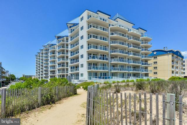 6 60TH Street #305, OCEAN CITY, MD 21842 (#1009950176) :: Atlantic Shores Realty