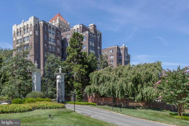 4000 Cathedral Avenue NW 32-B, WASHINGTON, DC 20016 (#1009950190) :: The Putnam Group