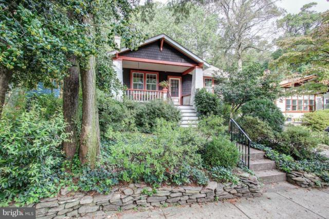 7314 Willow Avenue, TAKOMA PARK, MD 20912 (#1009950220) :: The Sky Group