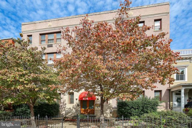 414 Seward Square SE #101, WASHINGTON, DC 20003 (#1009950230) :: Remax Preferred | Scott Kompa Group