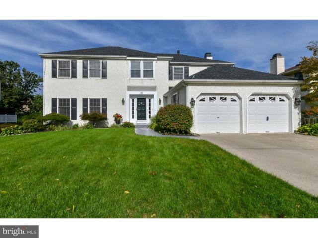 40 Michaelson Drive, MOUNT LAUREL, NJ 08054 (#1009950242) :: The John Collins Team