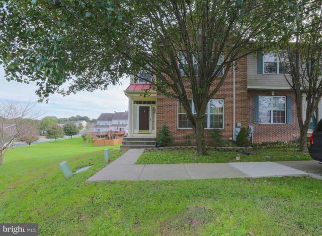 600 Doefield Court, ABINGDON, MD 21009 (#1009950272) :: Tessier Real Estate
