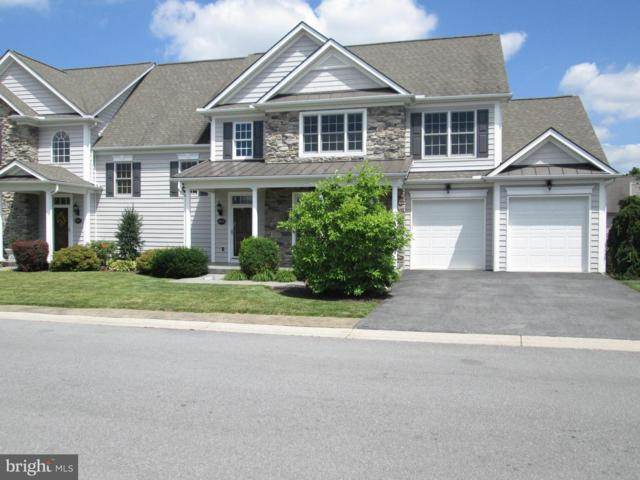19515 Cortland Drive, HAGERSTOWN, MD 21742 (#1009950284) :: AJ Team Realty
