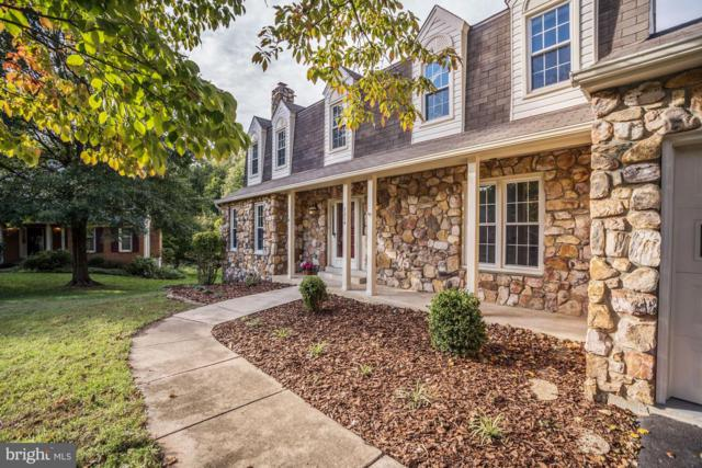 7214 Countrywood Court, SPRINGFIELD, VA 22151 (#1009950354) :: Browning Homes Group