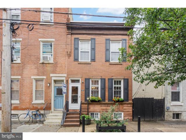 1354 E Palmer Street, PHILADELPHIA, PA 19125 (#1009950434) :: City Block Team