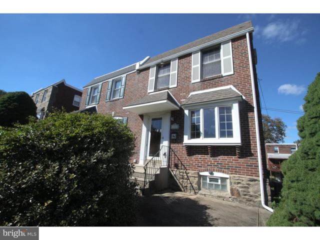4009 Brunswick Avenue, DREXEL HILL, PA 19026 (#1009950442) :: The Kirk Simmon Team