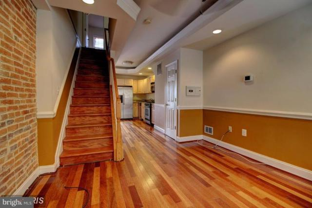 1419 Olive Street, BALTIMORE, MD 21230 (#1009950458) :: The Dailey Group