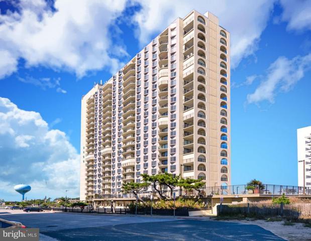9400 Coastal Highway #701, OCEAN CITY, MD 21842 (#1009950464) :: Condominium Realty, LTD